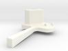 Microsoft Band 2 Stand - universal 3d printed
