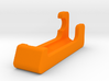High Standard Thumb Saver 3d printed