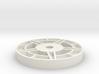 1/16 Idler Wheel E-100  Part 3 3d printed