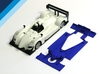 1/32 Ninco Acura Chassis for NSR motor mount 3d printed Chassis compatible with Ninco Acura ARX01 LMP body (not included)