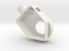 JoystickEnclosure 3d printed