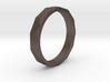 Iron Ring Size 6 3d printed