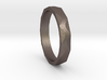 Iron Ring Size 6.25 3d printed