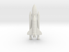 Space+Shuttle+Atlantis+3 3d printed