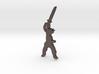 8 Bit Hero Pendant 3d printed