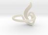 Seed Ring 3d printed