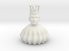 DRAW object - The King hollow 3d printed