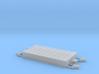 1:24 Heywood Platform Wagon w/ Light Axleboxes L&P 3d printed