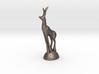 Christmas Deer 3d printed