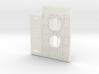 DeAgo Falcon Main Hold Floor strong & flexible 3d printed