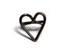 Heartube-metal 3d printed