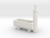 RhB Fountain - Without Spout And Drain 3d printed
