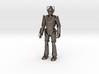 CybermanCL 3d printed