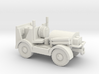 1/144 Crossley RAF Crash Tender  3d printed