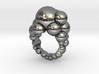 Soap N' Suds Ring 3d printed