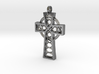 "Celtic Cross 2.25"" 3d printed"