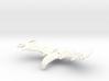 "Valbird Class WarBird  5.2"" 3d printed"