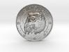 human coin 10 3d printed