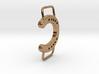 Hästsko Armband 2 3d printed