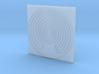 Labyrinth 64mm 3d printed