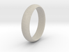 Wedding ring 3d printed