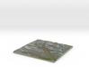 Terrafab generated model Fri Oct 23 2015 14:58:17  3d printed