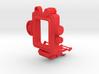 PipWatch - Apple iWatch 42mm version 3d printed