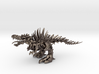 "Raptor V2 3 - Mega XXXL (457 cm - 18"" long) 3d printed"