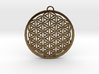 Flower of Life (Large) 3d printed