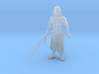 Tyler's Barbarian 3d printed