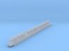 1:350 Scale Modern USN Bitts 3d printed