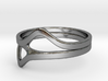 Oeno Ring 3d printed