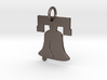 Liberty Bell Pendant Charm 3d printed