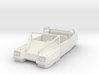DW07 282G Axis Recon Car 3d printed