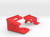 Keyboard Mounts for Commodore 64c and 64 Reloaded  3d printed