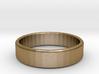 Ring plain 3d printed