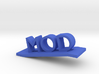 Modlogo8 3d printed