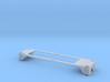 IHB Slug Frame Walkways 3d printed