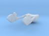 F12A-Unfolded TTCA Armrest-CDR & LMP sides 3d printed