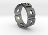 Lochring Ring Size 10.5 3d printed