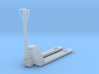 Pallet Jack Deck Accessory 3d printed