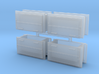 Caboose SLSF Battery Box Frisco 200-274/1200-1274 3d printed