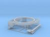 M49 Ringmount (1/16) for US Halftrack 3d printed