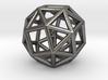 0273 Snub Cube E (a=1cm) #001 3d printed