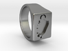 Mammoth Ring 3d printed