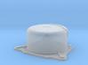 1/32 Lenco 7.5 Inch Deep Bellhousing (No Starter B 3d printed