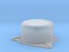 1/43 Lenco 7.5 Inch Deep Bellhousing (No Starter B 3d printed