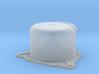 1/43 Lenco 9.4 Inch Deep Bellhousing (No Starter 3d printed