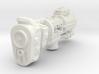 XH201 CL01C Rapax Light Cruiser 3d printed