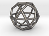 0276 Icosidodecahedron E (a=1cm) #001 3d printed